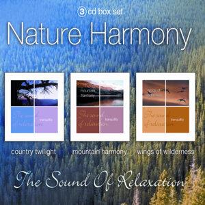 Nature Harmony boxset