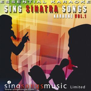 Sing Sinatra Songs - Karaoke Volume 1