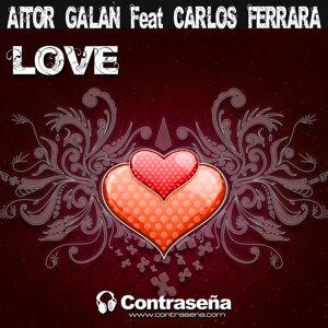 Love (Feat Carlos Ferrara)