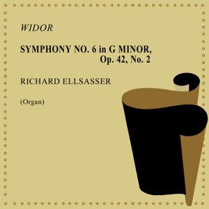 Widor Symphony No. 6