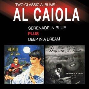 Serenade in Blue + Deep in a Dream (Bonus Track Version)