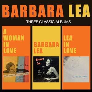 A Woman in Love + Barbara Lea + Lea in Love (Bonus Track Version)