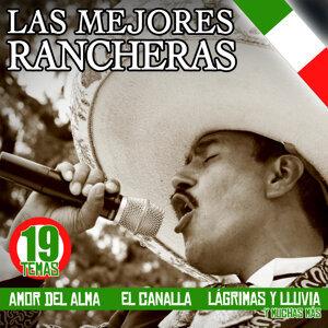 Las Mejores Rancheras & Corridos De México
