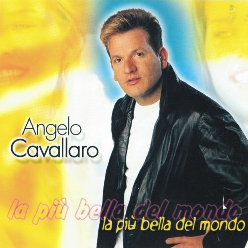 Angelo Cavallaro Buon Natale.Angelo Cavallaro La Piu Bella Del Mondo Kkbox