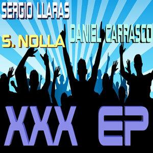 XXX - EP