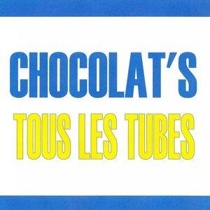 Tous les tubes - Chocolat's
