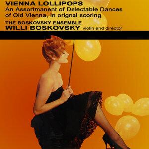Vienna Lollipops