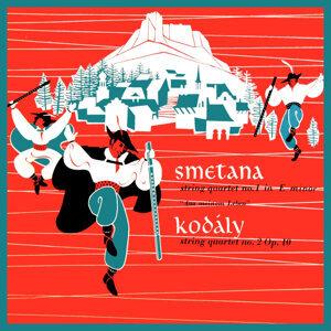 Smetana String Quartet