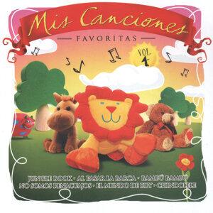 Mis Canciones Favoritas - Vol. 4