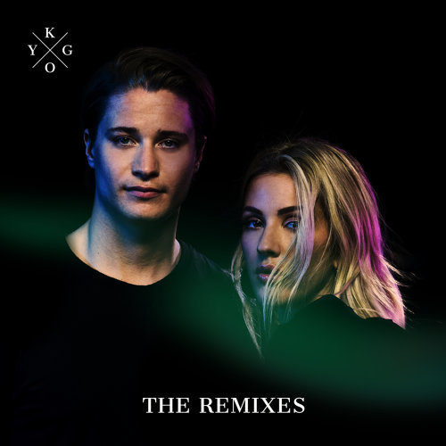First Time - Remixes