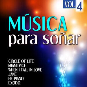 Musica para Soñar  Vol. 4