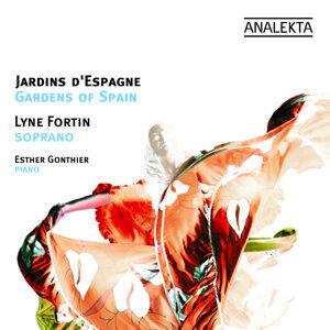 Gardens of Spain