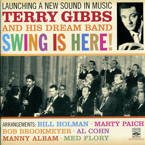 Launching a New Sound in Music - Swing Is Here!