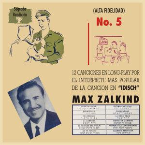 Max Zalkind Vol. 5
