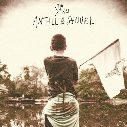Anthill and Shovel
