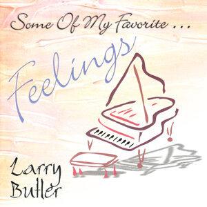 Some Of My Favorite...Feelings