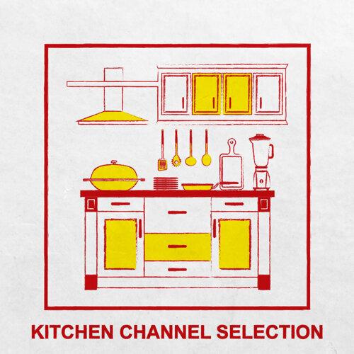 烹飪節目概念專輯 : Kitchen Channel Selection