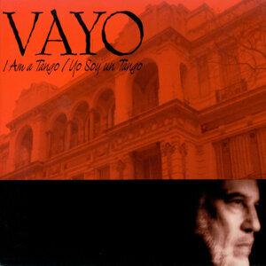 I Am a Tango / Yo Soy un Tango