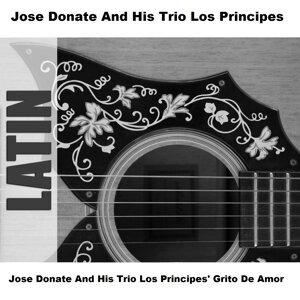 Jose Donate And His Trio Los Principes' Grito De Amor