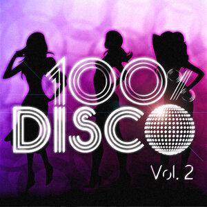 100 % Disco Vol. 2