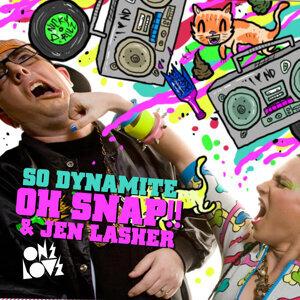 So Dynamite (Remixes)