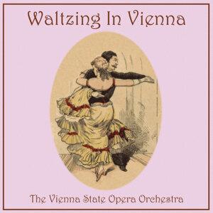 Waltzing In Vienna