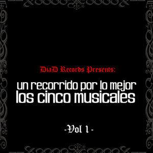 Un Recorrido por Lo Mejor de los Cinco Musicales Vol. I