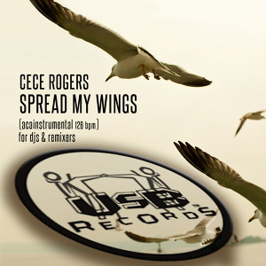 Spread My Wings
