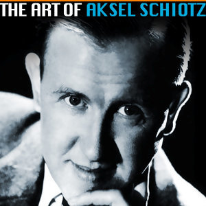 The Art Of Aksel Schiotz