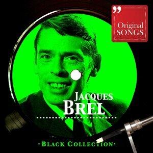 Black Collection Jacques Brel