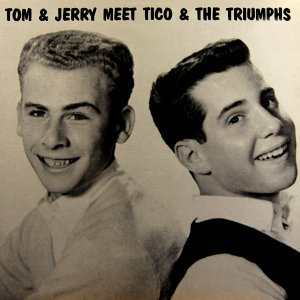 Tom & Jerry Meet Tico & The Triumphs