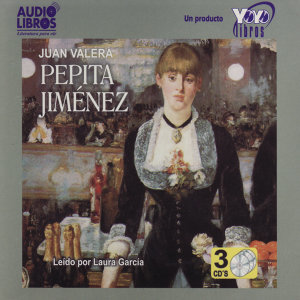 Pepita Jiménez (Abridged)