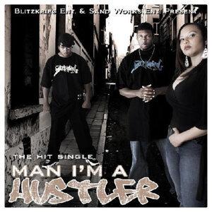 Man I'm a Hustler