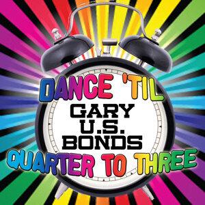 Dance 'Til Quarter to Three