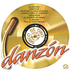 Disco De Oro - Danzón
