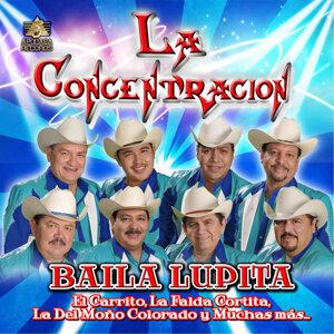 Baila Lupita