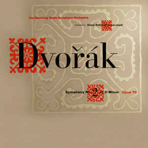 Dvorak Symphony No. 2 In D Minor