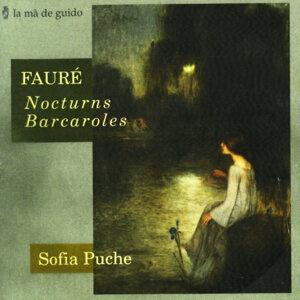 Fauré: Nocturns & Barcaroles