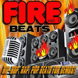 Hip-Hop, Rap, Pop Tracks, Beats and Instrumentals for Demos Royalty Free Vol. 1