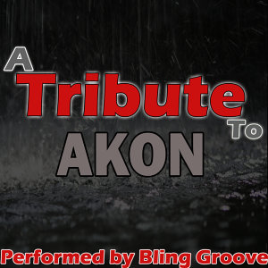 A Tribute to Akon