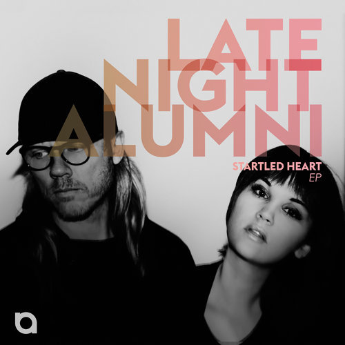 Startled Heart EP
