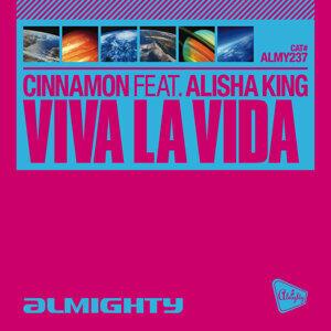 Almighty Presents: Viva La Vida (Feat. Alisha King)
