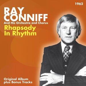 Rhapsody in Rhythm - Original Album Plus Bonus Tracks 1962