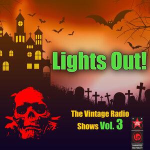 The Vintage Radio Shows Vol. 3