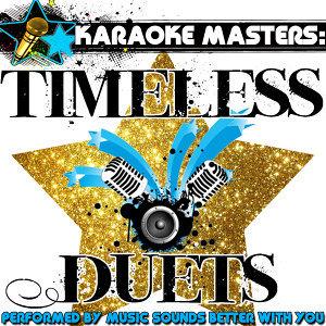 Karaoke Masters: Timeless Duets