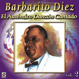El Autentico Danzon Cantado Vol. 2