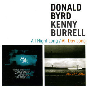 "All Night Long / All Day Long (& Bonus Album ""Two Guitars"")"