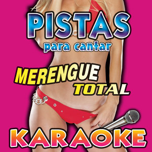 Merengue Total Karaoke
