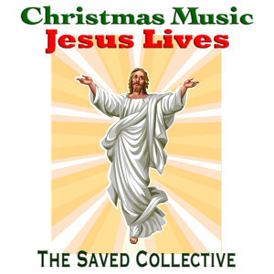 Christmas Music Jesus Lives