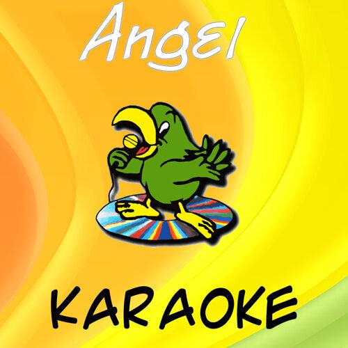 Akon's Karaoke Band - Angel (In the style of Akon) (Karaoke